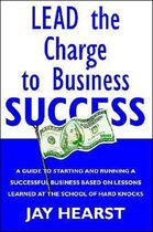 Lead the Charge to Business Success