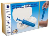 First Aid Anti-gifspuit - gifzuiger