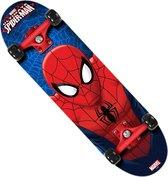 Disney Skateboard Spider-man Zwart/rood/blauw 71 Cm