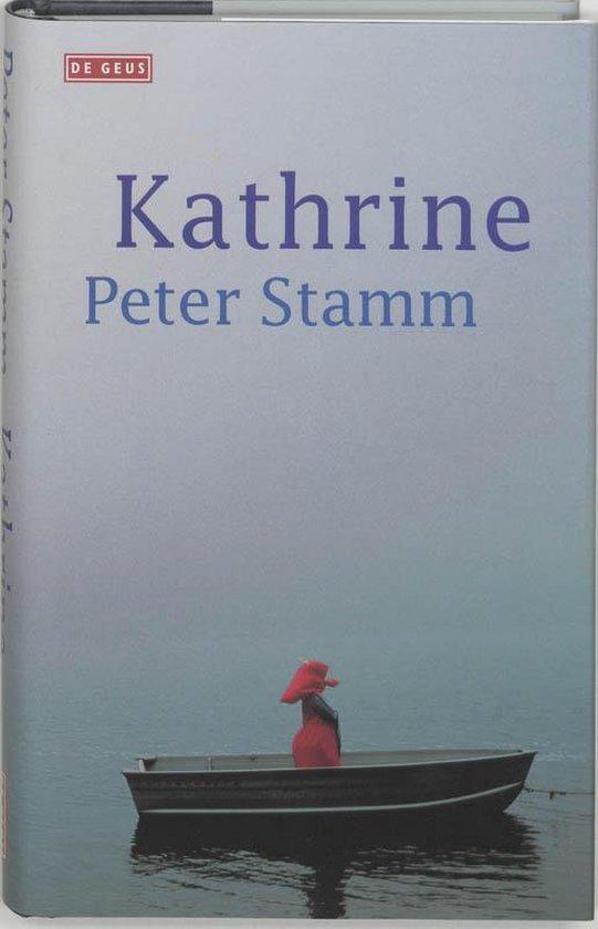 Kathrine - Peter Stamm |