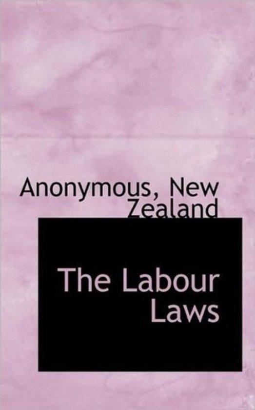 The Labour Laws