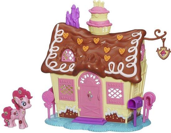 My Little Pony Pinkie Pie's Sweet Shoppe - Speelset