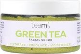 Teami Blends Green Tea Facial Scrub - Groene Thee Gezicht Scrub