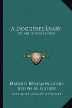 A Doggerel Diary