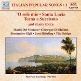 Italian Popular Songs.1