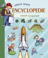 Eerste Grote Encyclopedie Voor Kinderen