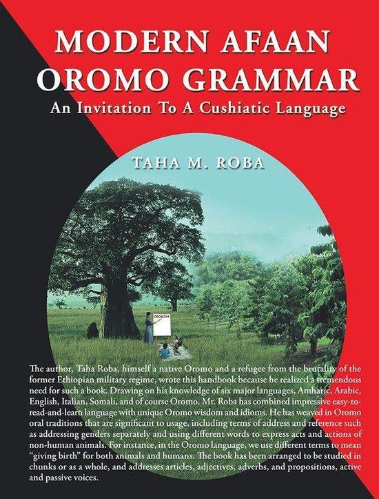 Modern Afaan Oromo Grammar