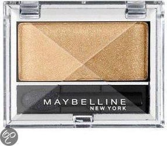 Maybelline Oogschaduw Eyestudio Mono  - 330 Gold Diamonds