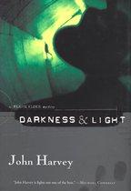 Omslag Darkness & Light