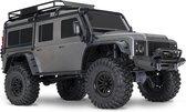 Traxxas TRX-4 Land Rover Defender Crawler Antraciet