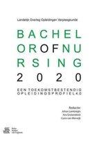 Bachelor of Nursing 2020