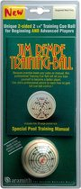 Jim Rempe Training Ball 57.2mm
