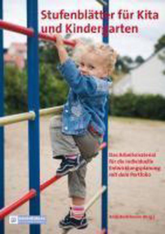 Stufenblätter für Kita und Kindergarten