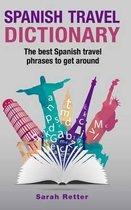 Spanish Travel Dictionary