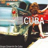 Cuban Classics: Sones Populares de Cuba