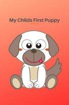 My Childs First Puppy