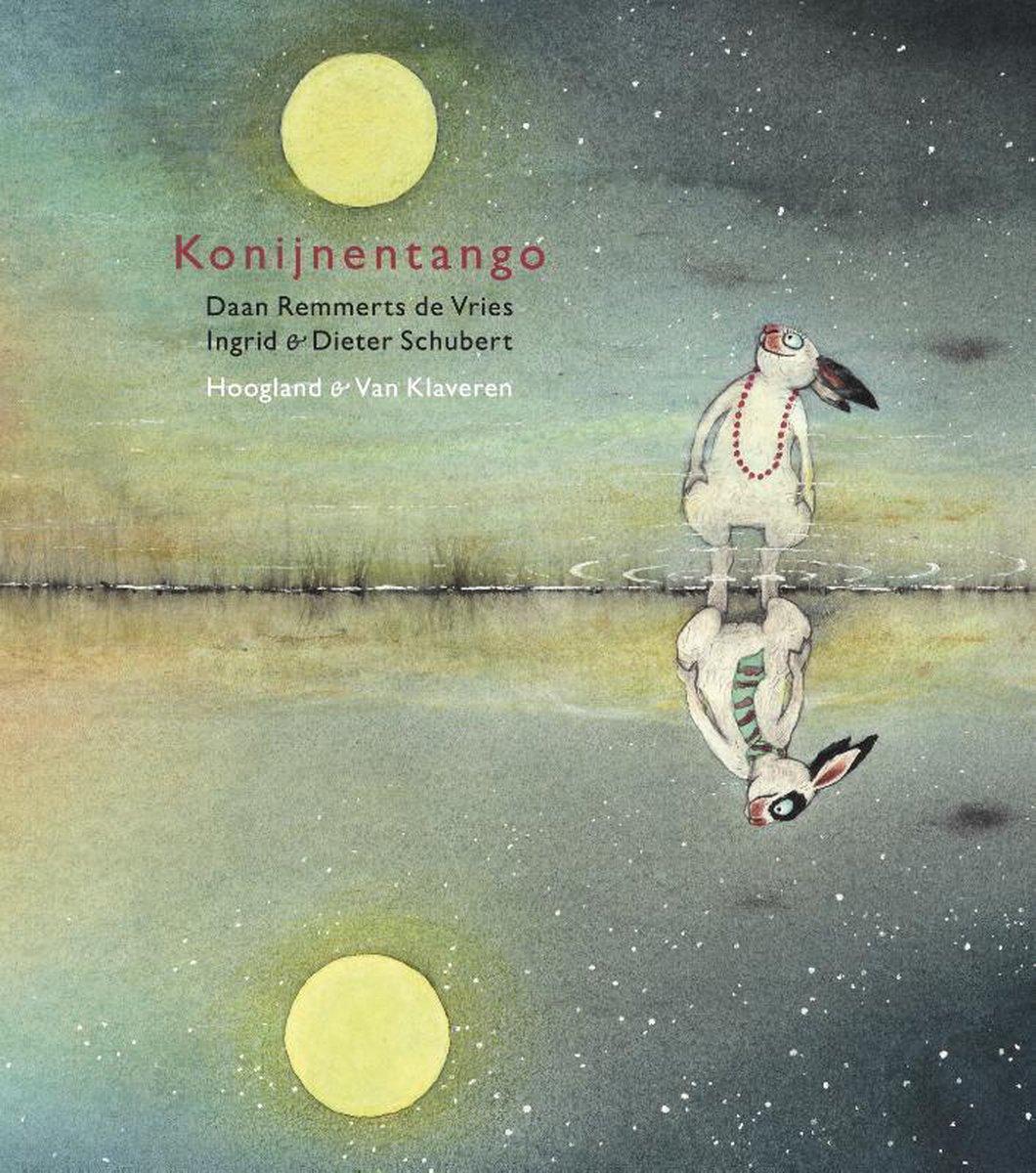 bol.com | Konijnentango, Daan Remmerts de Vries | 9789089672216 ...