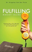 Fulfilling Ministry Calling