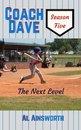 Omslag Coach Dave Season Five: The Next Level
