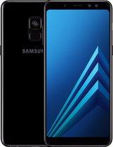 5. Samsung Galaxy A8 zwart