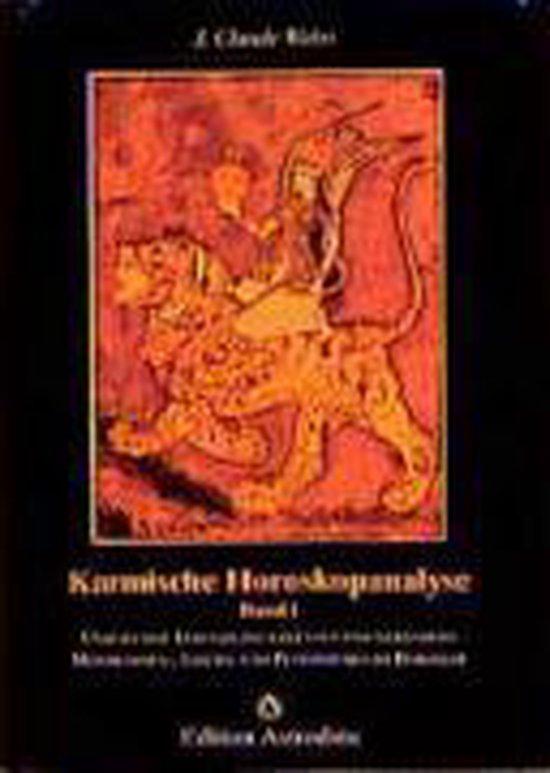 Karmische Horoskopanalyse