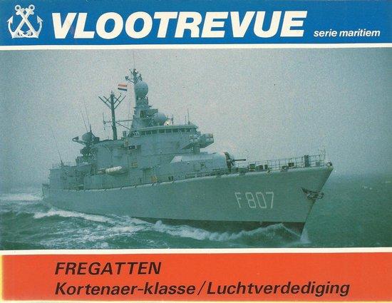 Fregatten kortenaer-klasse luchtverd. - Heykoop  