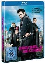 In Bruges (2008) (Blu-ray)