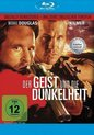 The Ghost and the Darkness (1996) (Blu-Ray)