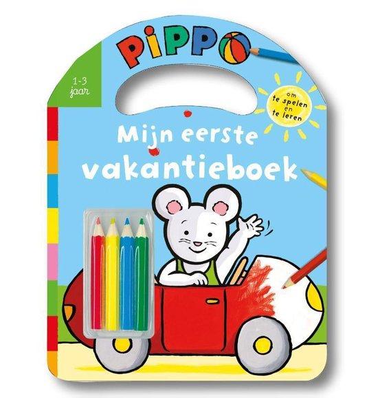 Pippo. Mijn eerste vakantieboek - none pdf epub