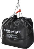 XL Mobiele Solar Camping Douche Zak - Kampeer Buiten Douche / Camp Shower - 40 Liter