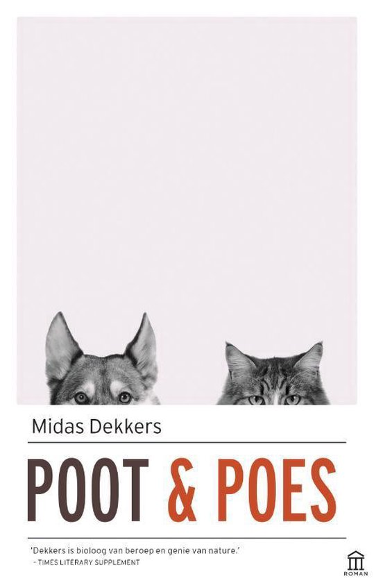 Poes en Poot - Midas Dekkers |
