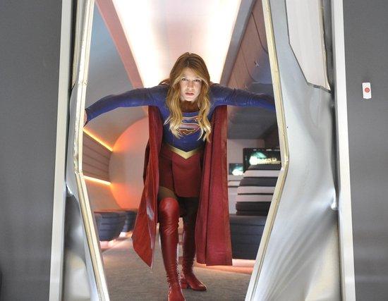 Supergirl - Seizoen 1 - Tv Series