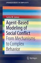 Agent-Based Modeling of Social Conflict