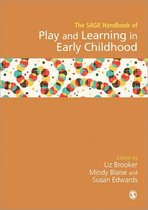 SAGE Handbook of Play and Learning in Early Childhood