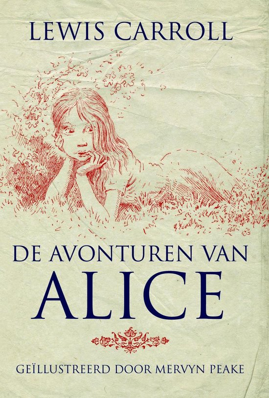 De avonturen van Alice - Lewis Carroll |