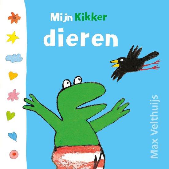 Mijn Kikker - Dieren - Max Velthuijs  