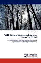 Faith-Based Organisations in New Zealand