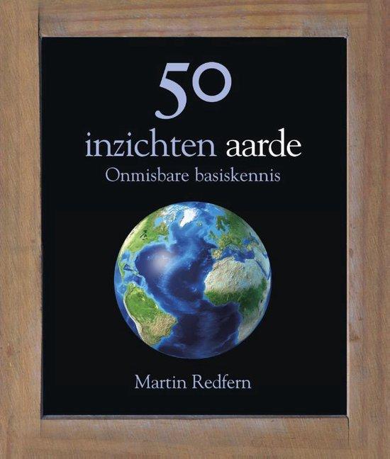 50 inzichten aarde - Martin Redfern |