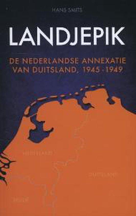 Landjepik - Hans Smit | Fthsonline.com