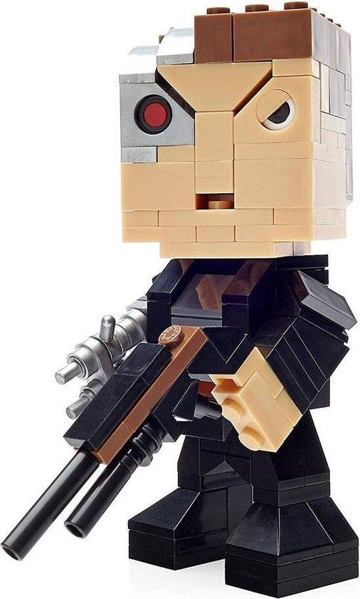 Kubros / Mega Bloks - T-800 Guardian (Terminator Genisys)