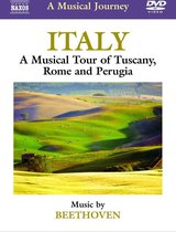 Various - A Musical Journey: Italy