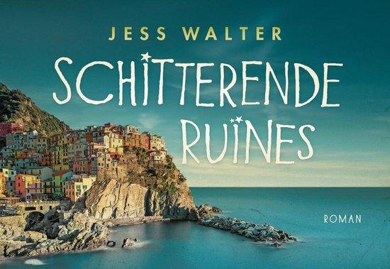 Schitterende ruïnes - dwarsligger (compact formaat) - Jess Walter  