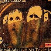 Die Wallfahrt Zum Big Zeppelin