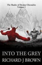Into the Grey by Richard J Brown