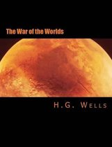 The War of the Worlds [large Print Edition]