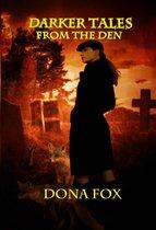 Omslag Darker Tales from the Den