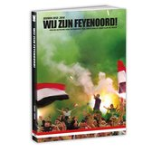 Feyenoord jaarboek 2013-2014: Wij zijn Feyenoord!