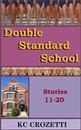 Double Standard School: Stories 11-20