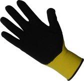 Werkhandschoenen Latexcoated (maat 10/XL)