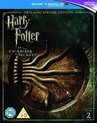 Harry Potter And The Chamber of Secrets (Blu-ray) (Import)